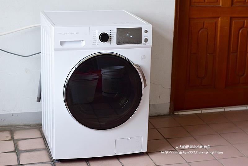 洗脫烘變頻滾筒洗衣機2