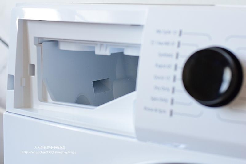洗脫烘變頻滾筒洗衣機10