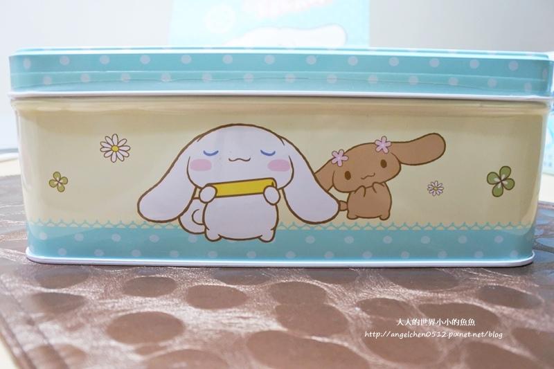 大耳狗原味蛋捲禮盒 3
