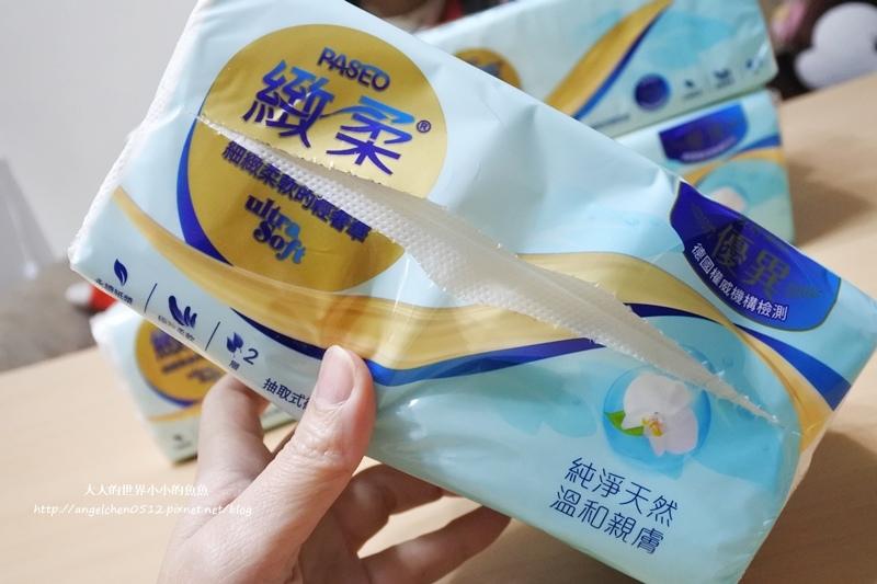 緻柔抽取式衛生紙6
