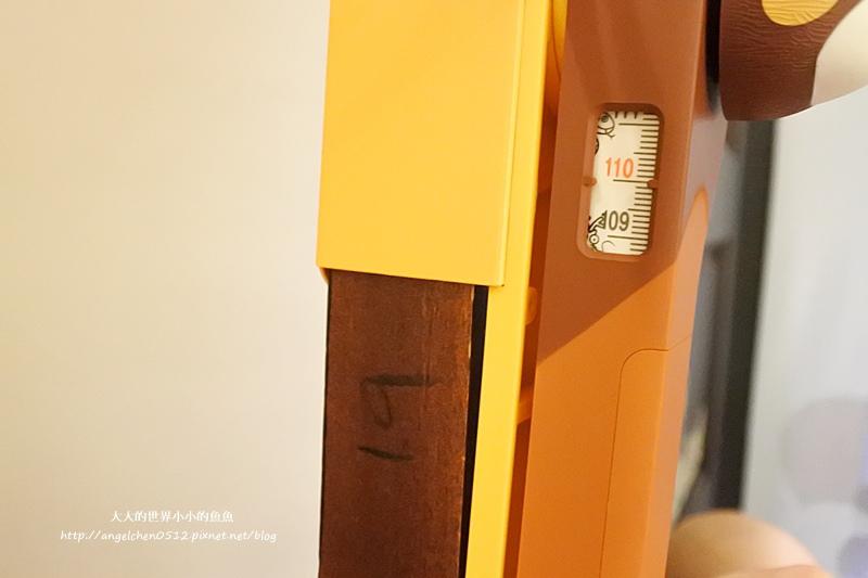 電動身高測量器21