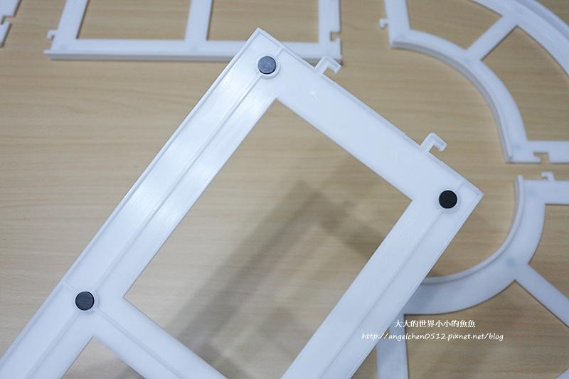 長方桌旋轉餐盤5