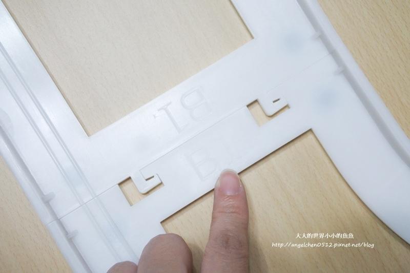 長方桌旋轉餐盤7