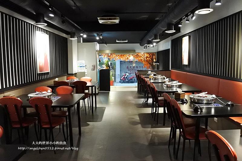 東區韓式烤肉5