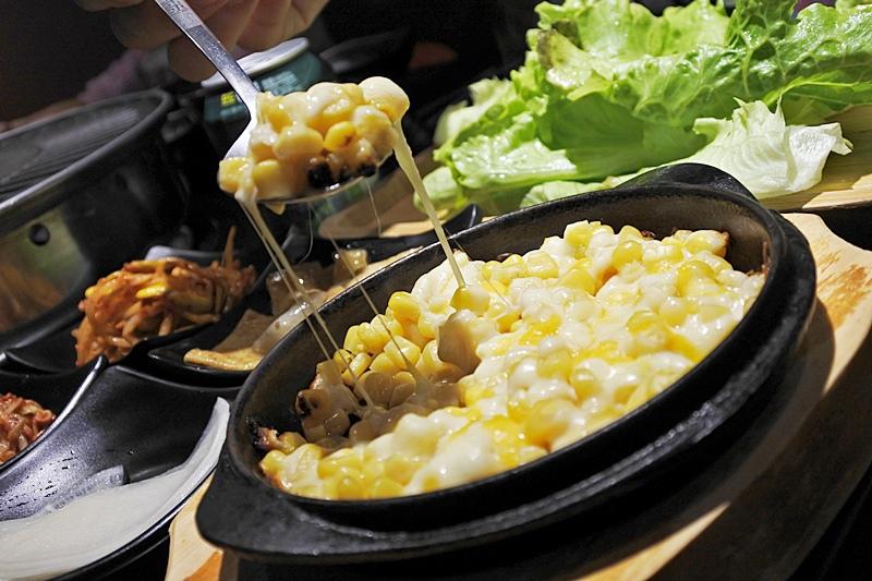 東區韓式烤肉13
