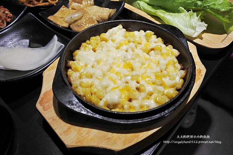 東區韓式烤肉12