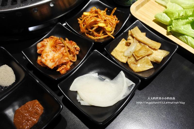 東區韓式烤肉11