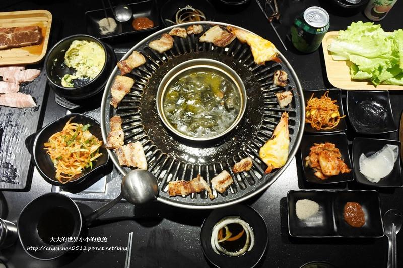 【東區韓式烤肉】