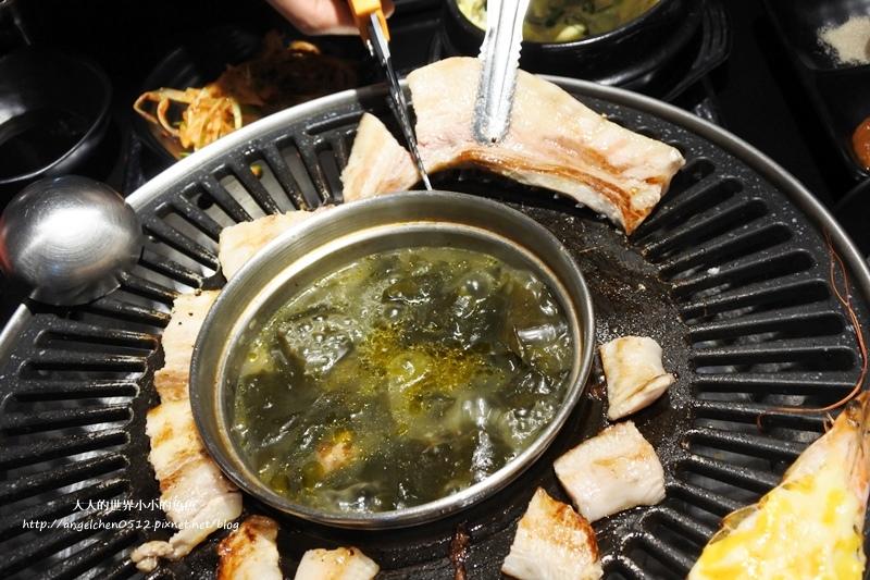 東區韓式烤肉4