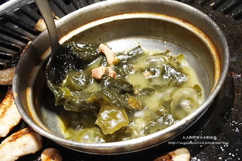 東區韓式烤肉8