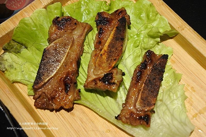 東區韓式烤肉10