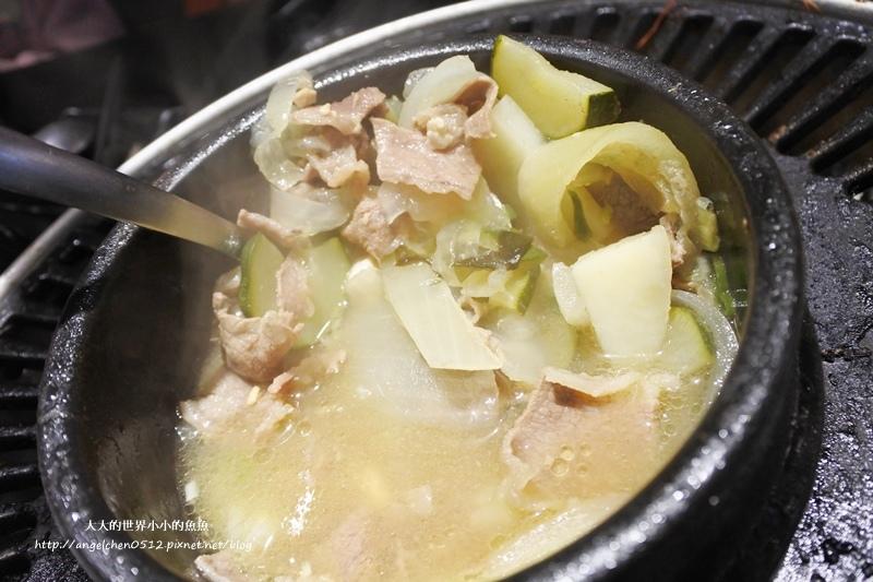 東區韓式烤肉14