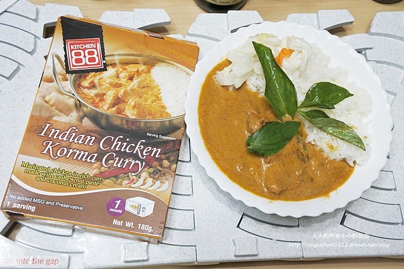Kitchen 88泰式食材8