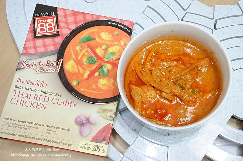 Kitchen 88泰式食材14