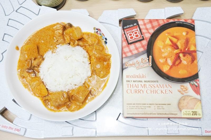 Kitchen 88泰式食材20