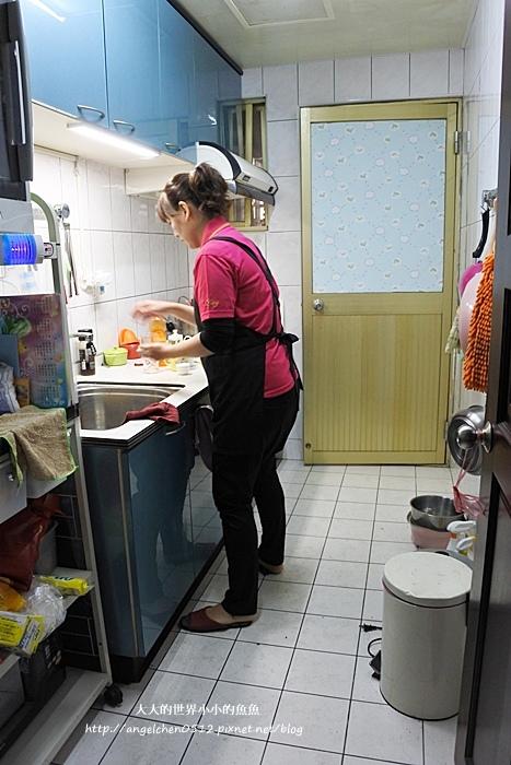 居家清潔家事服務1