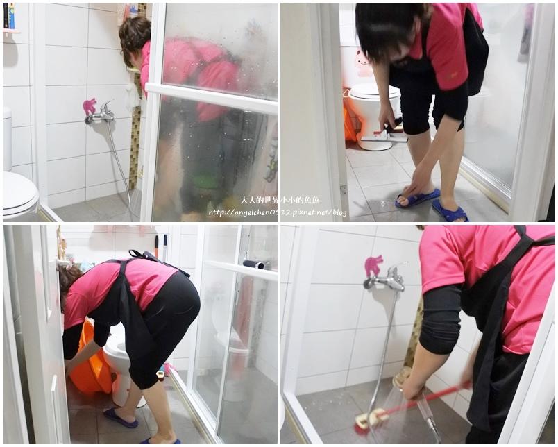 居家清潔家事服務11
