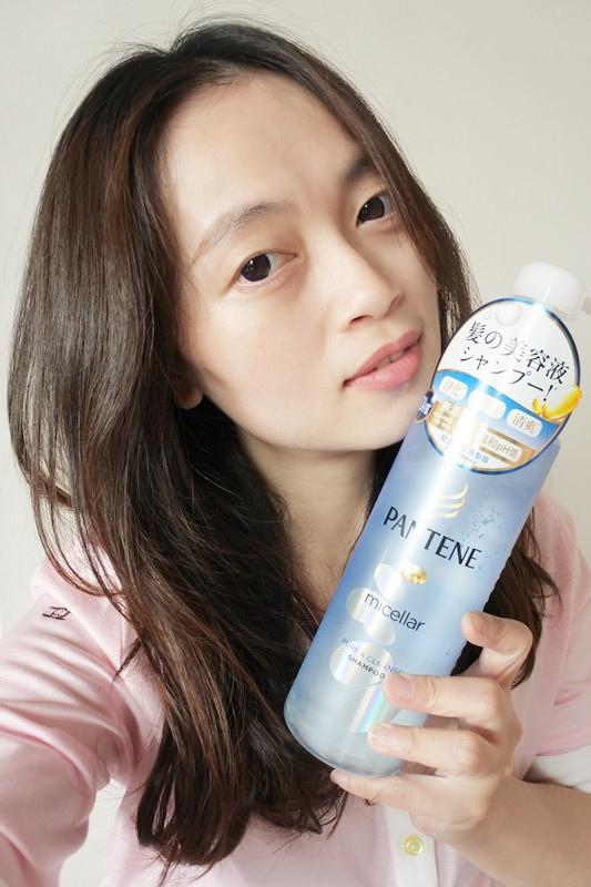 潘婷美容液洗髮露 潤髮乳6