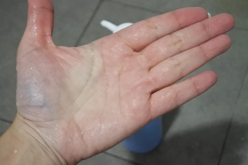 潘婷美容液洗髮露 潤髮乳14