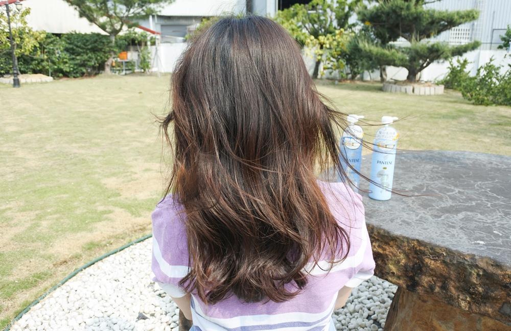 潘婷美容液洗髮露 潤髮乳18