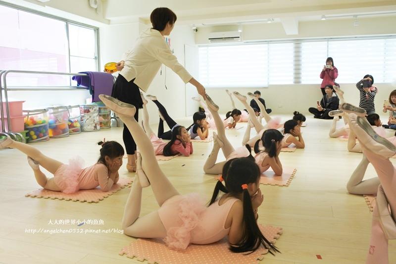 芭蕾律動6