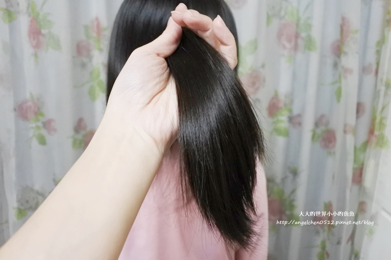 保濕強化洗髮精7