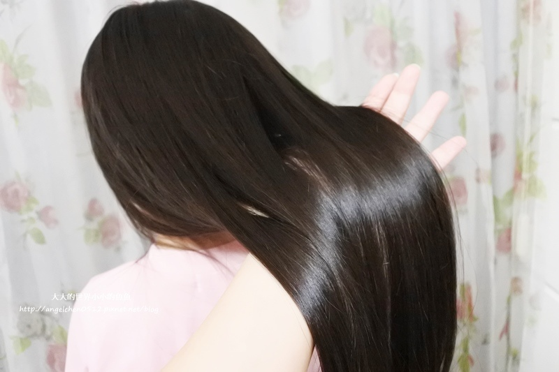 保濕強化洗髮精8
