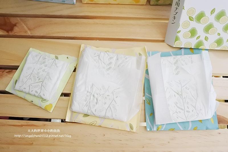 女性天使衛生綿11