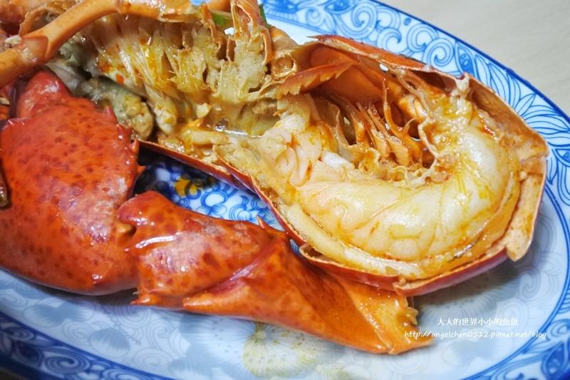 波士頓巨螯龍蝦麵18