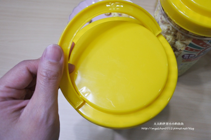 鳥哥黃金爆米花11