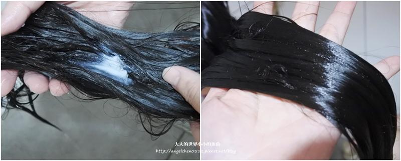 玫瑰彈潤海鹽洗髮膏  玫瑰果油全能修護素11