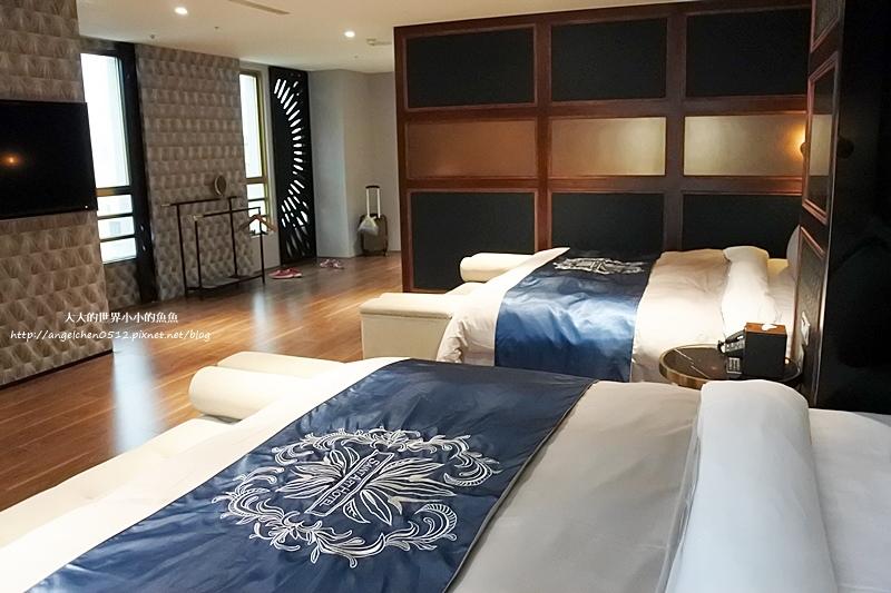 朝聖文旅 Saint Art Hotel5