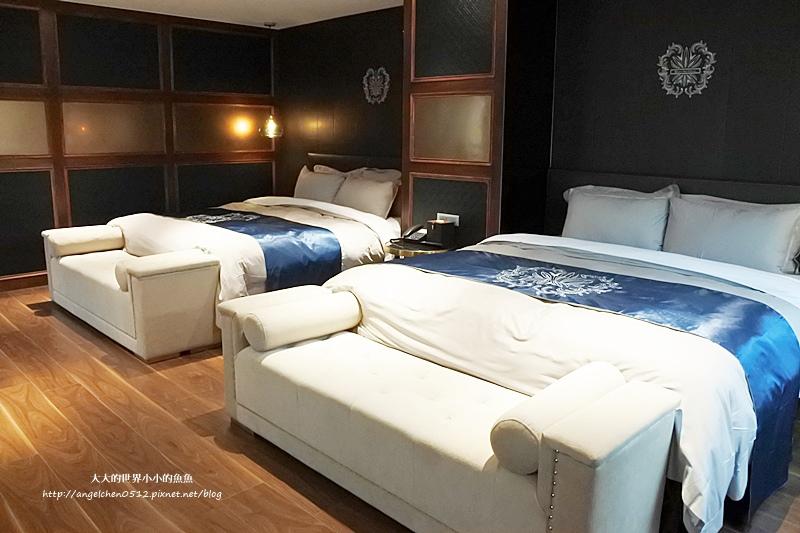 朝聖文旅 Saint Art Hotel4