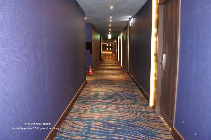 朝聖文旅 Saint Art Hotel11