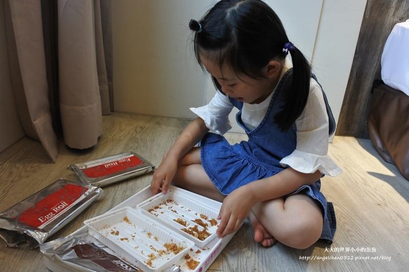 真鍋蛋捲  精選綜合蛋捲禮盒9
