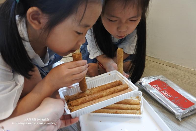 真鍋蛋捲  精選綜合蛋捲禮盒10