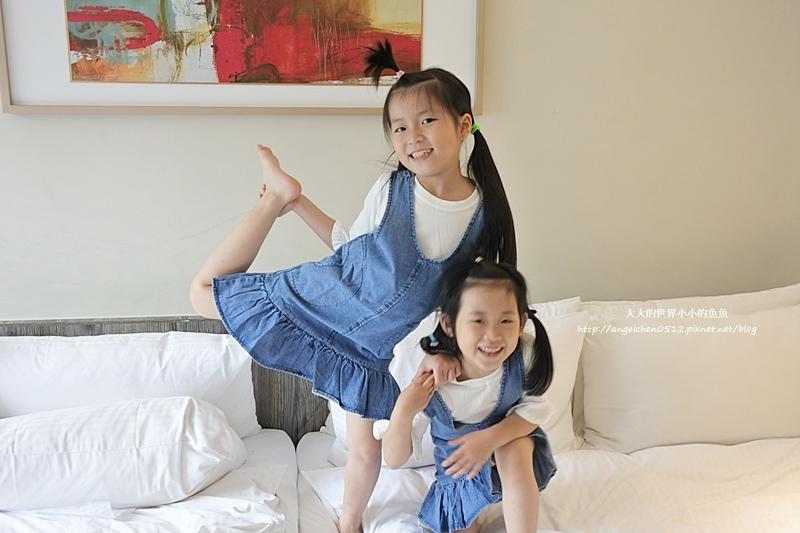 台中愛戀商旅+Nu杯杯麵17