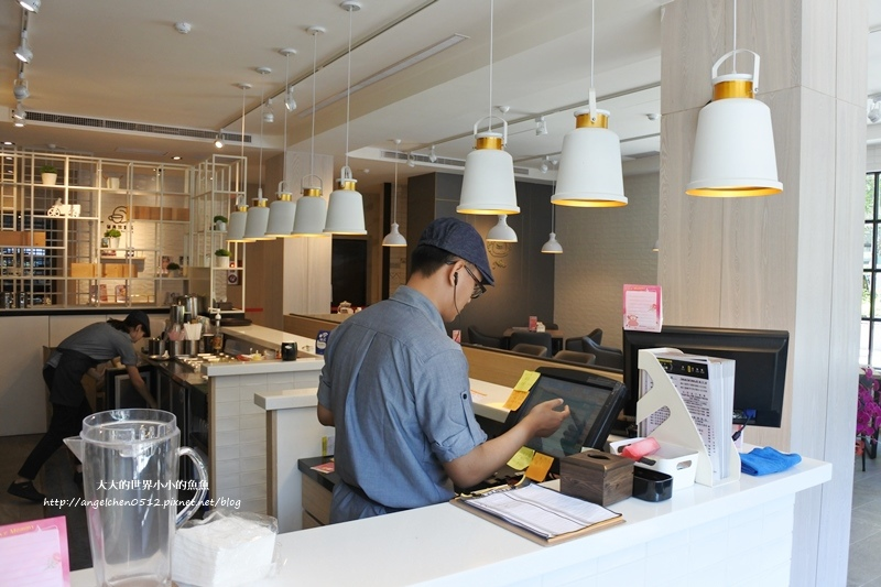 NU PASTA 義式美食台中雙十店