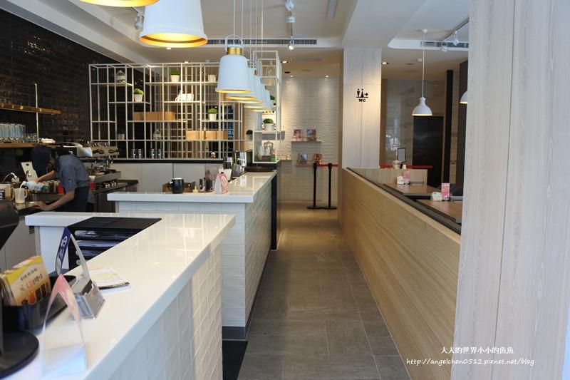 NU PASTA 義式美食台中雙十店2