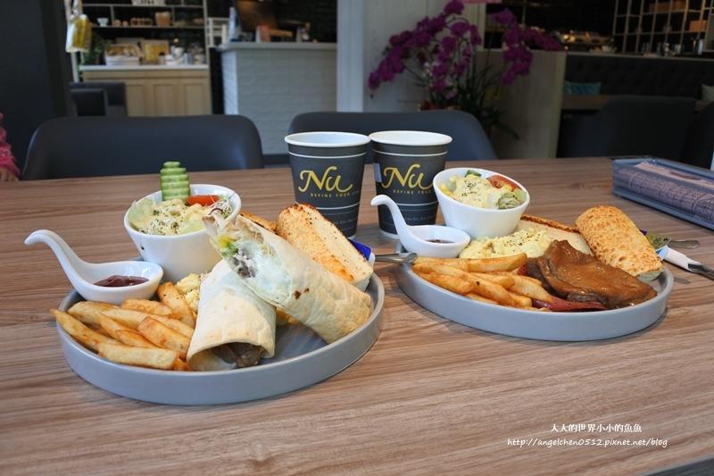 NU PASTA 義式美食台中雙十店7
