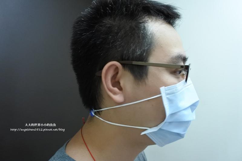 ShiNeo 旭諾 拋棄式防霧舒適口罩8