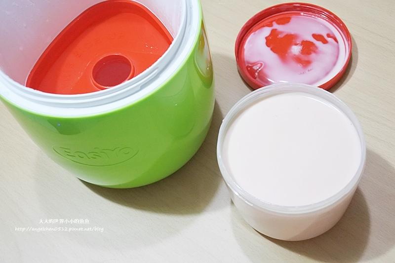 紐西蘭原裝進口 EasiYo優格機+天然優格粉