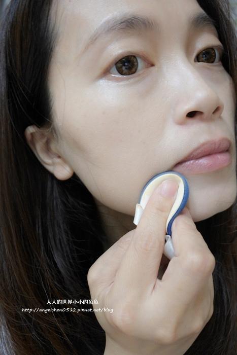 水噹噹持久粉底液+珠光透明粉餅旅用型10