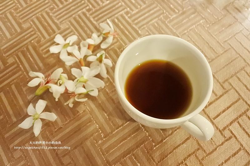 雲林景點 古坑景點 谷泉咖啡莊園的王建民  台灣咖啡的歷史  古坑咖啡深度導覽20