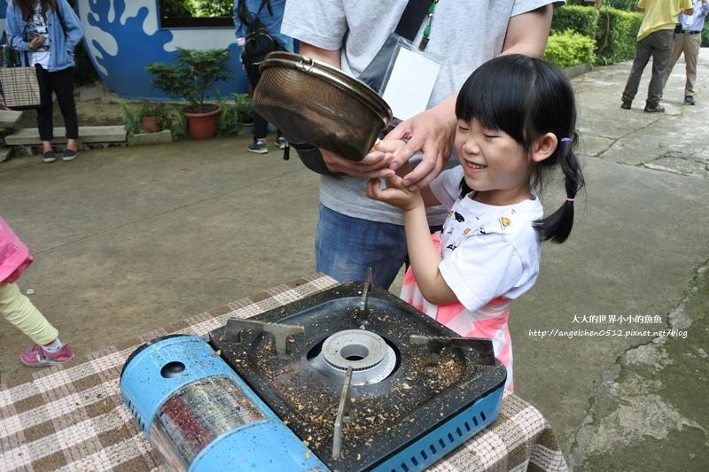 雲林景點 古坑景點 谷泉咖啡莊園的王建民  台灣咖啡的歷史  古坑咖啡深度導覽17