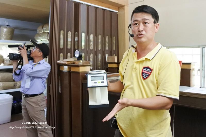 雲林景點 古坑景點 谷泉咖啡莊園的王建民  台灣咖啡的歷史  古坑咖啡深度導覽8