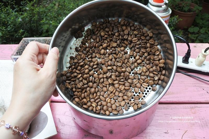 雲林景點 古坑景點 谷泉咖啡莊園的王建民  台灣咖啡的歷史  古坑咖啡深度導覽15