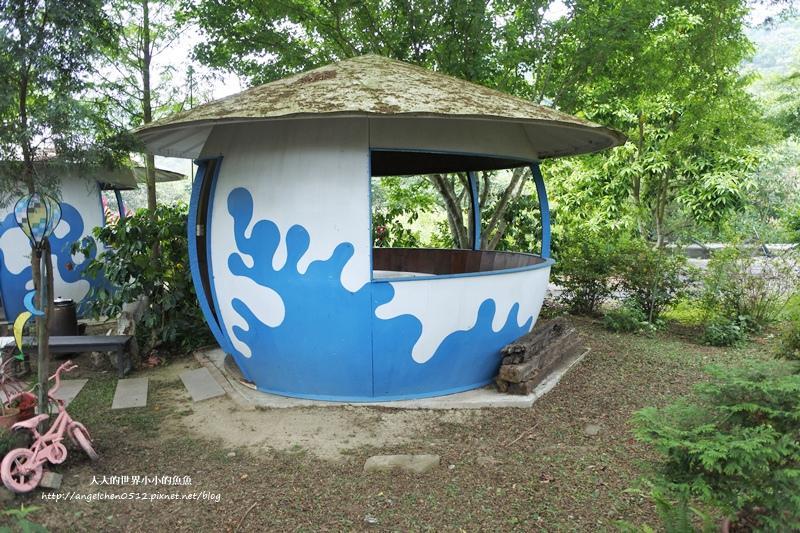 雲林景點 古坑景點 谷泉咖啡莊園的王建民  台灣咖啡的歷史  古坑咖啡深度導覽2