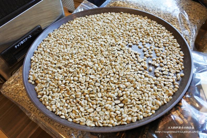雲林景點 古坑景點 谷泉咖啡莊園的王建民  台灣咖啡的歷史  古坑咖啡深度導覽1