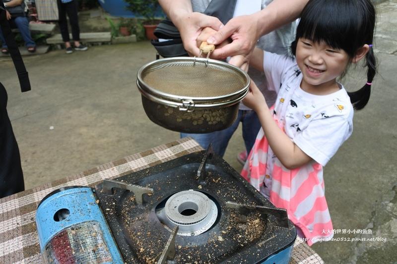 雲林景點 古坑景點 谷泉咖啡莊園的王建民  台灣咖啡的歷史  古坑咖啡深度導覽16